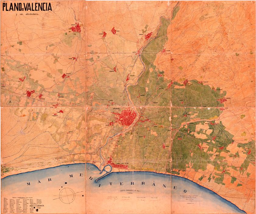 mapa 1883